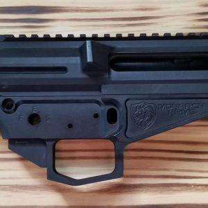 2A Armament Xanthos Lite 308 Receiver Set | Monarch Arms