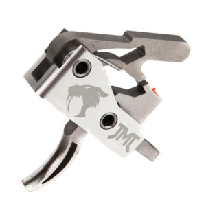 image of james madison tactical saber trigger for ar15 and ar10 monarch arms for sale online