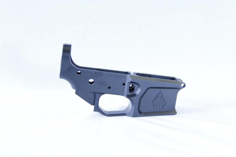 image of gibbz lower .223 for ar15 monarch arms for sale online