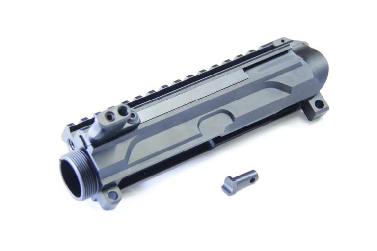 image of gibbz upper .223 for ar15 monarch arms for sale online
