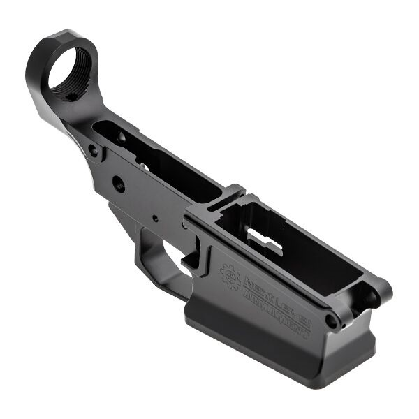 Gibbz Arms Side Charging Upper  223 | Monarch Arms